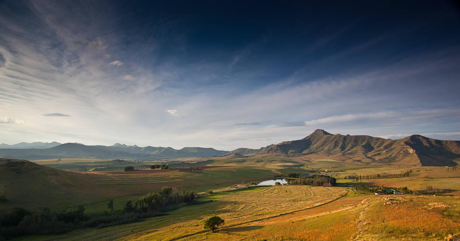 21-daagse groepsrondreis Op Pad in Zuid-Afrika