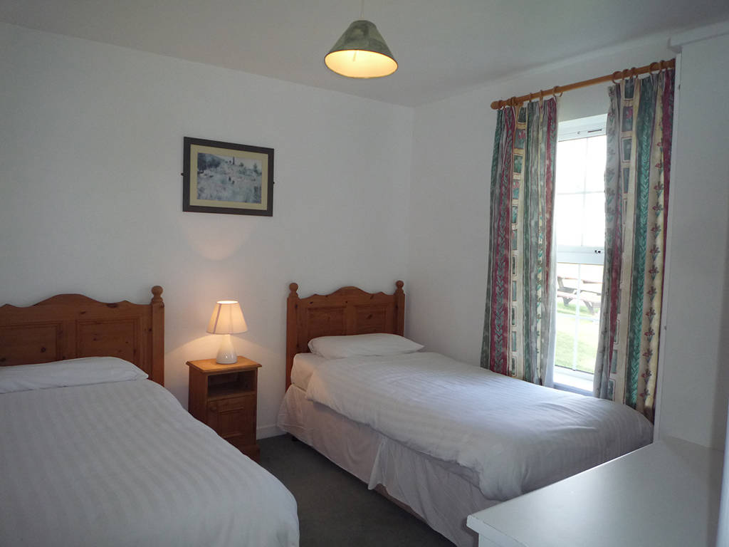 Dingle Harbour Vakantiewoningen