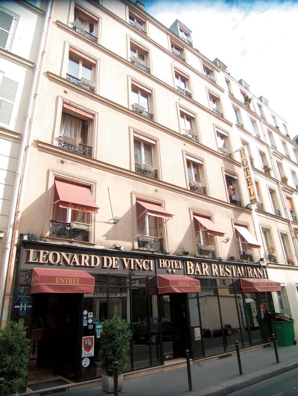Hotel Léonard de Vinci
