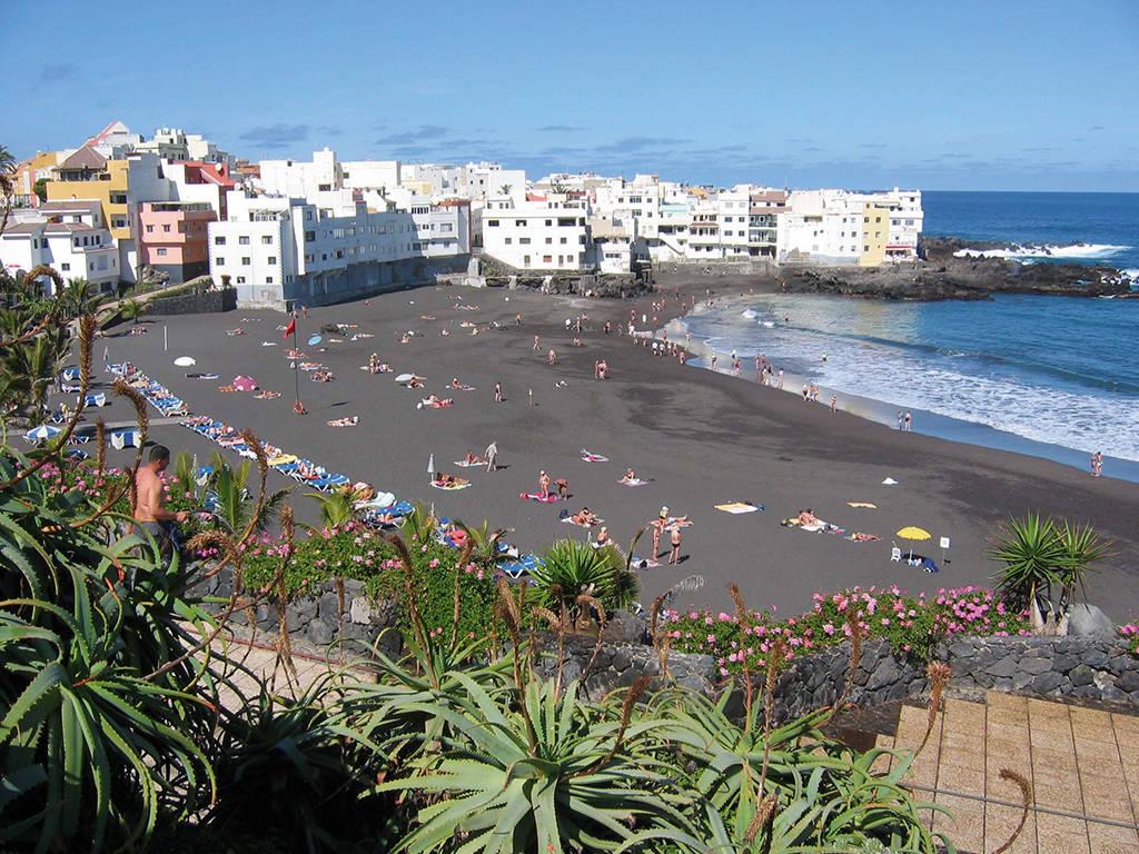 8-daagse groepsreis Bijzonder Tenerife