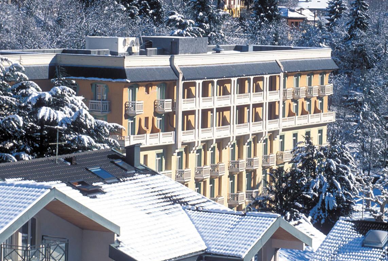Grand hôtel des Thermes