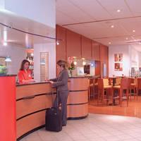 Hotel Ibis Düsseldorf Zentrum