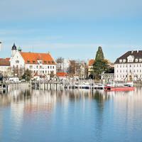 Duitsland, 6-daagse fietsvakantie met Margriet Fietsen langs de Bodensee