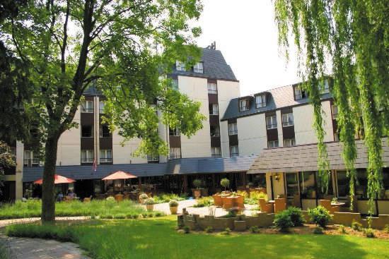 Hotel Schaepkens van St. Fyt
