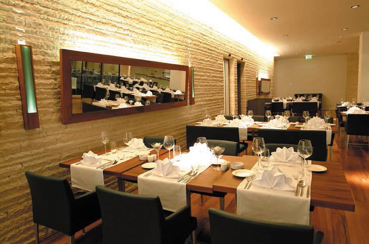 Restaurant Delight