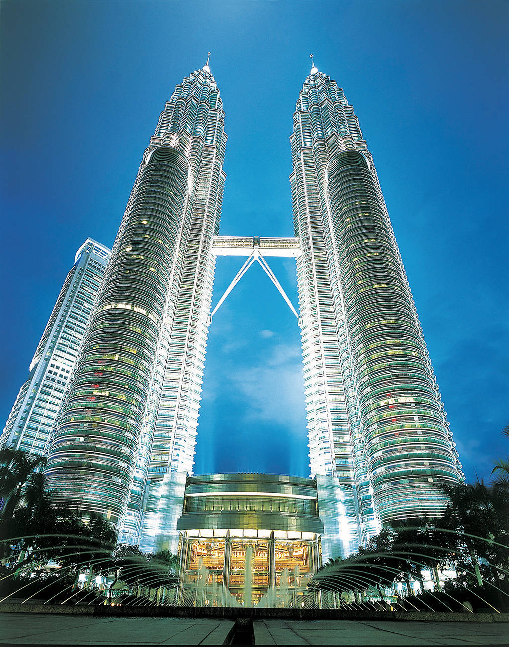 Petronas torens