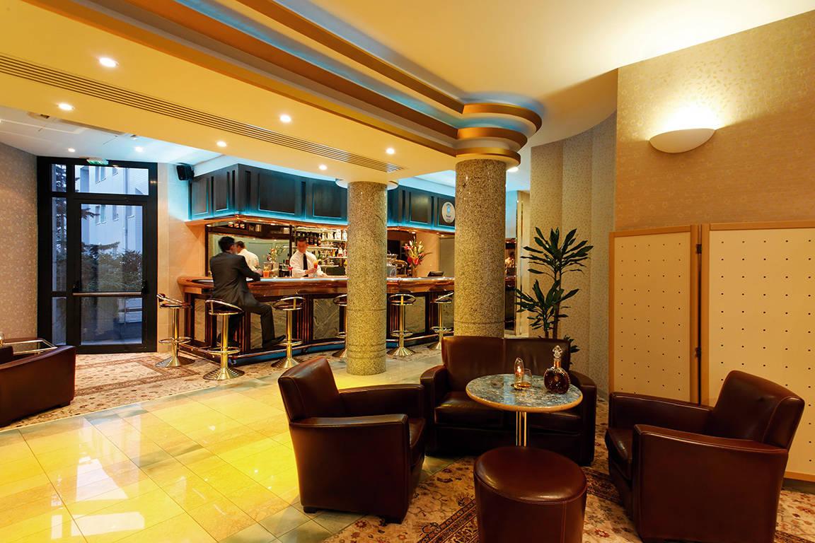 Hotel Le Manhattan