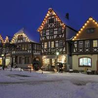 6-daagse busreis Kerst in het Sauerland