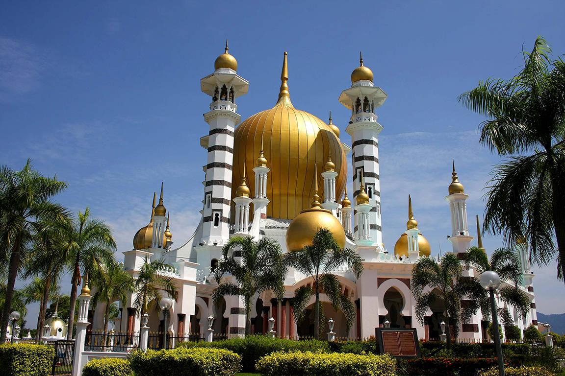 Individuele rondreizen Maleisië