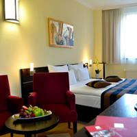 Lastminute 2013 Hotel Leonardo Budapest - Lastminutereis