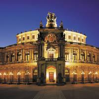 6-daagse busreis Kerst in Dresden, Leipzig en Weimar