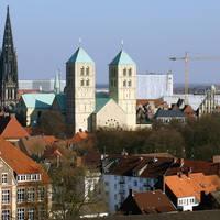 5-daagse busreis Kerst in Münster