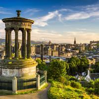 Sfeerimpressie Ontdek Schotland