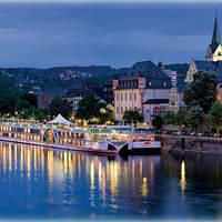 6-daagse busreis Kerst aan de Rijn en Moezel