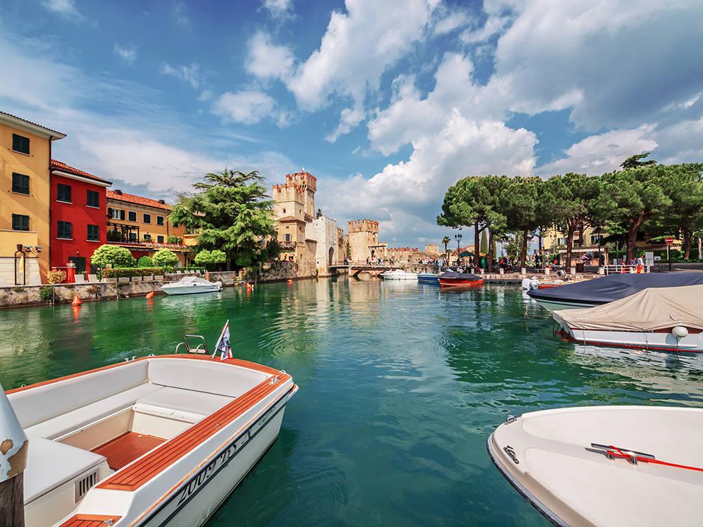 Wij hebben 464 vakantie italië voor u gevonden