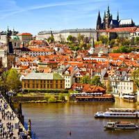 Duitsland, 9-daagse autorondreis Cultuur en natuur in Duitsland en Tsjechi�
