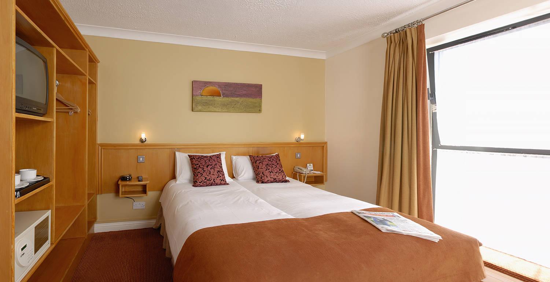 Hotel Dublin City Inn