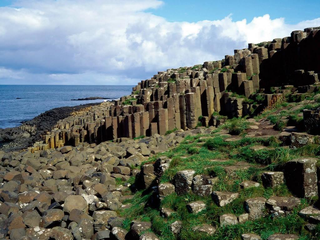 8-daagse autorondreis Het ongerepte noorden van Ierland