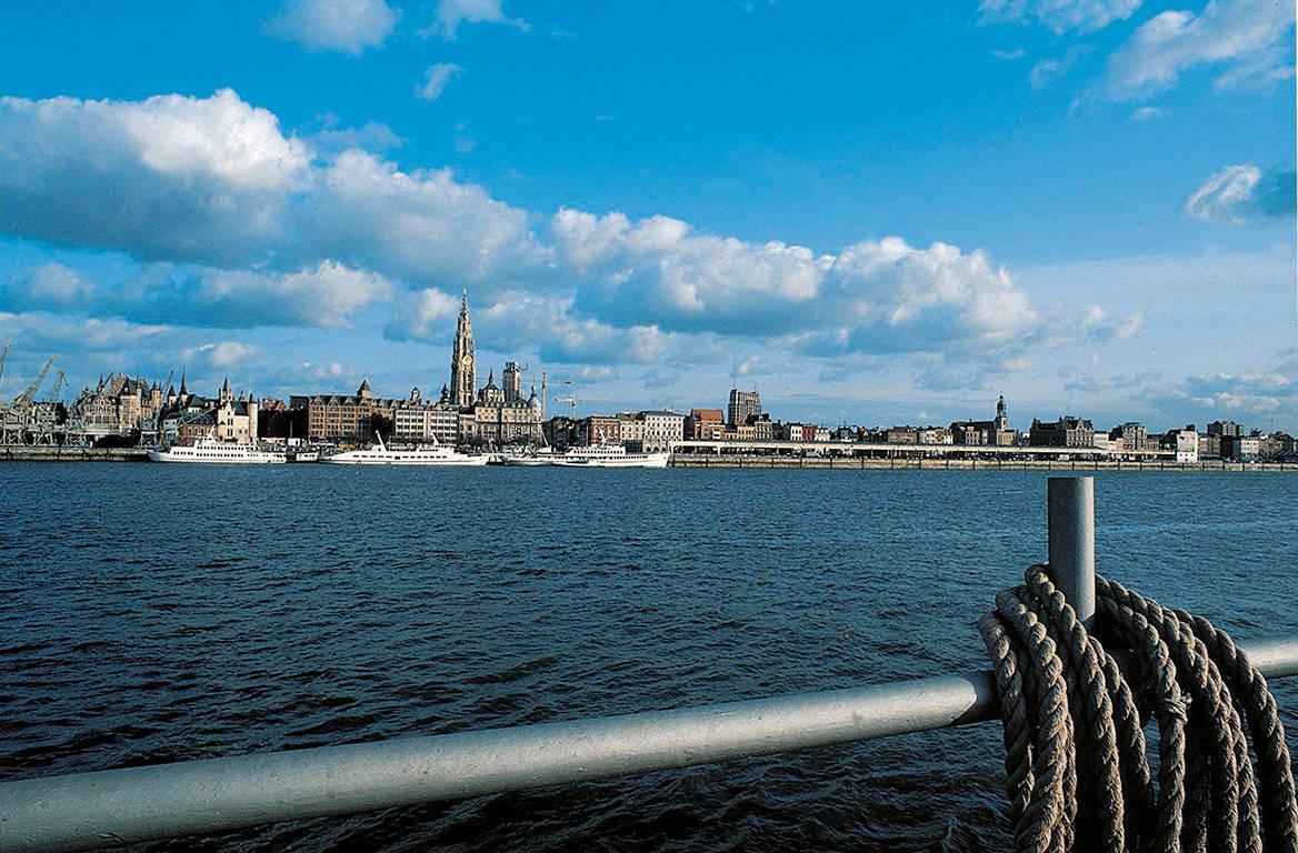 8-daagse riviercruise Ontdek Vlaanderen en België met ms Switzerland II