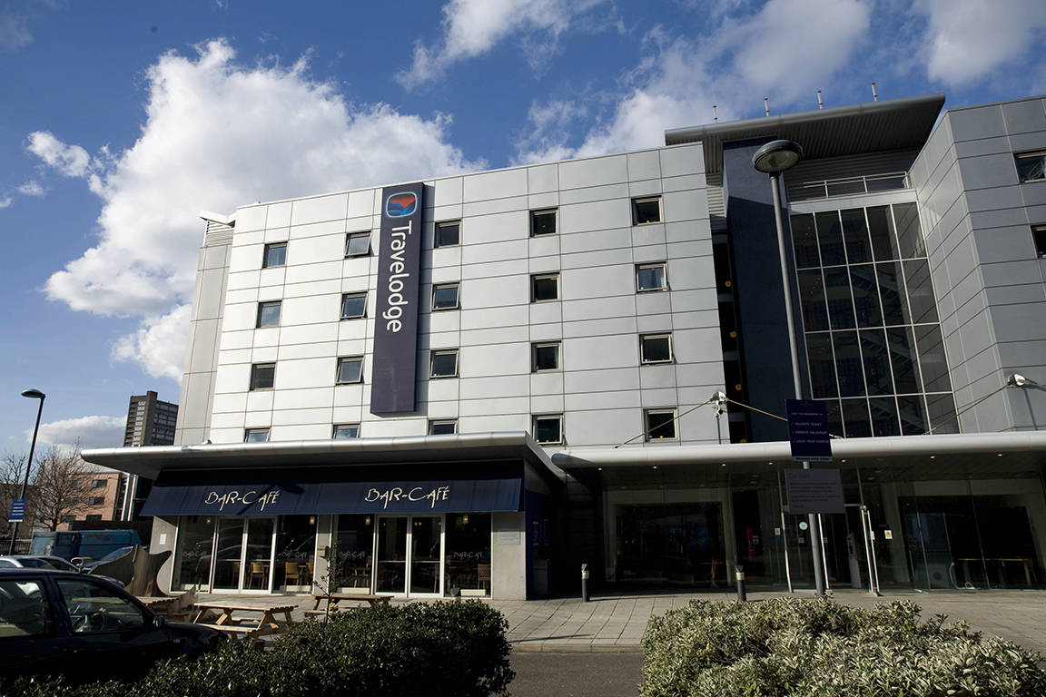 Hotel Travelodge Docklands