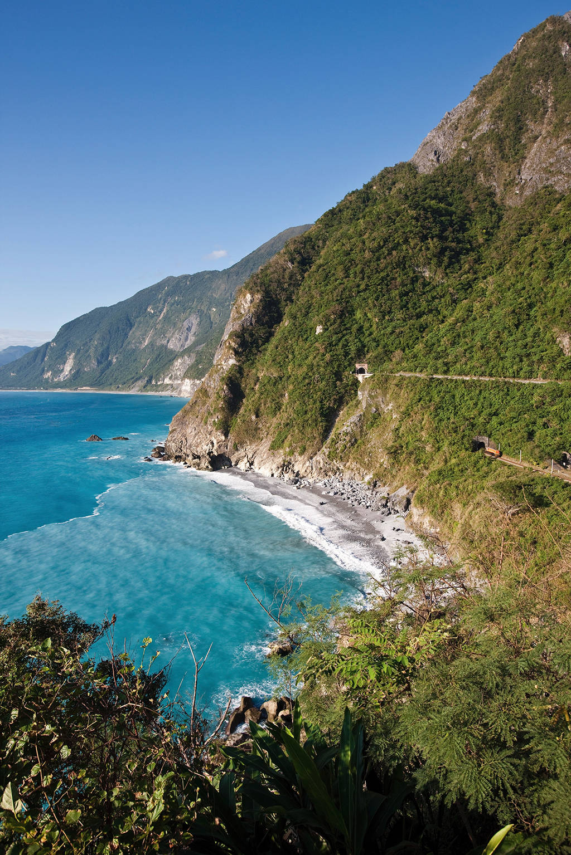 10-daagse rondreis - Taipei, Sun Moon Lake, Taroko kloof Rondom het eiland Taiwan