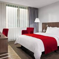 Hotel Mercure Düsseldorf Hafen