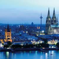 2-daagse busreis Kerstmarkten in Düsseldorf en Keulen