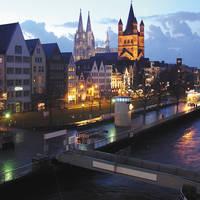 5-daagse busreis Kerst tussen Rijn en Maas
