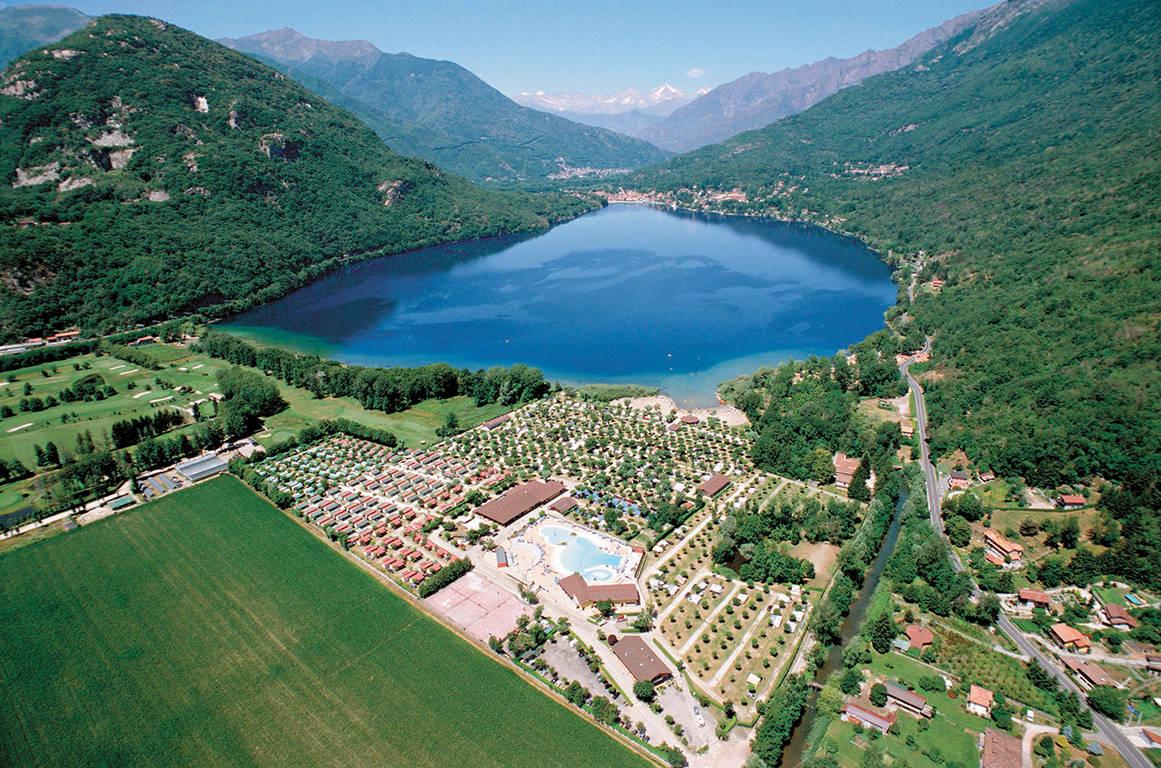 12-daagse autorondreis Rondom de meren van Noord-Italië