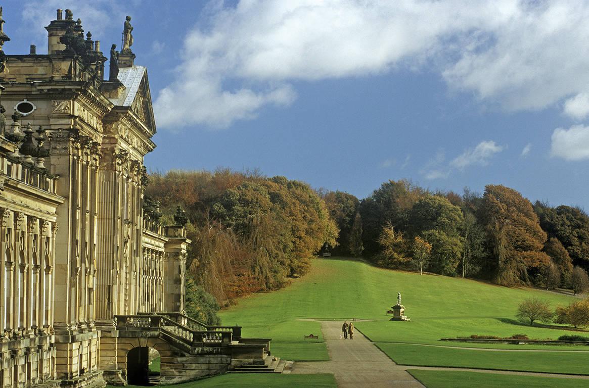 12-daagse autorondreis Yorkshire, Lake District & Schotland