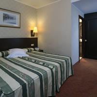 Lastminute 2013 Hotel HCC Taber - Lastminutereis