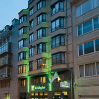 Lastminute 2013 Hotel Holiday Inn Schuman - Lastminutereis