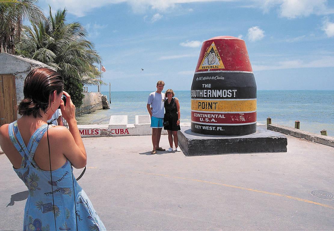 12-daagse groepsrondreis Panoramic Florida
