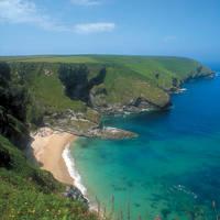 Sfeerimpressie Busrondreis Devon & Cornwall