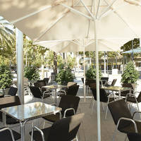 Lastminute 2013 Hotel Four Points by Sheraton Barcelona Diagonal - Lastminutereis