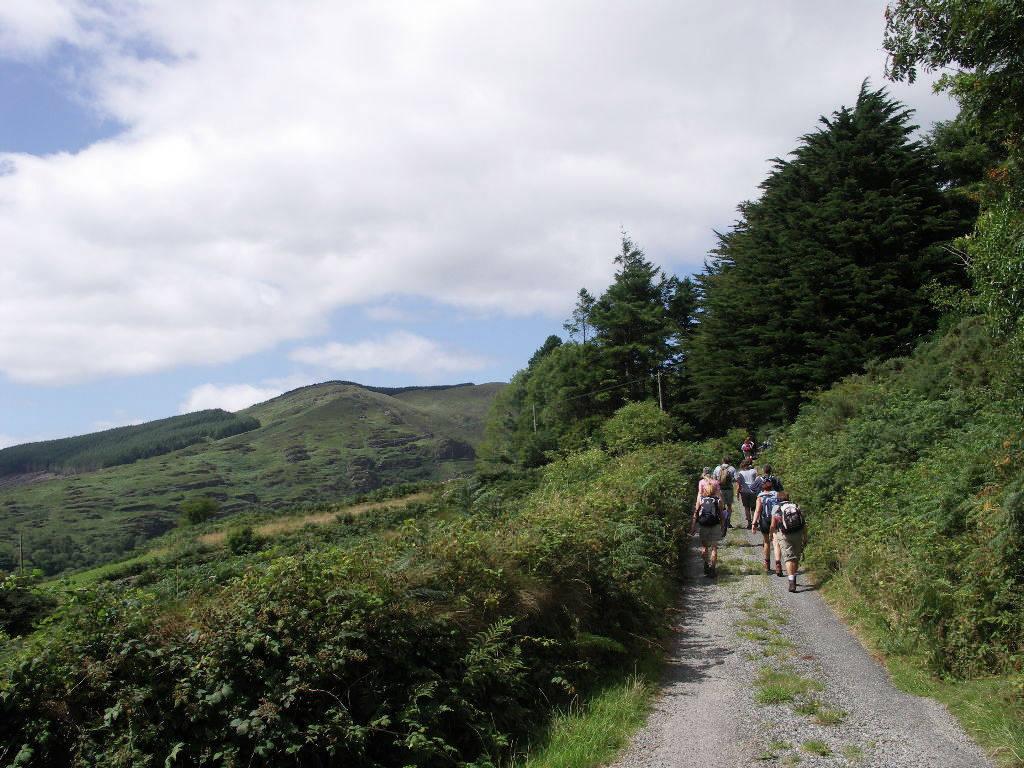 8-daagse individuele wandelreis Beara Way