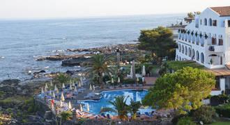 3 sterren hotel kalos in giardini naxos de jong intra - Hotel giardini naxos 3 stelle ...