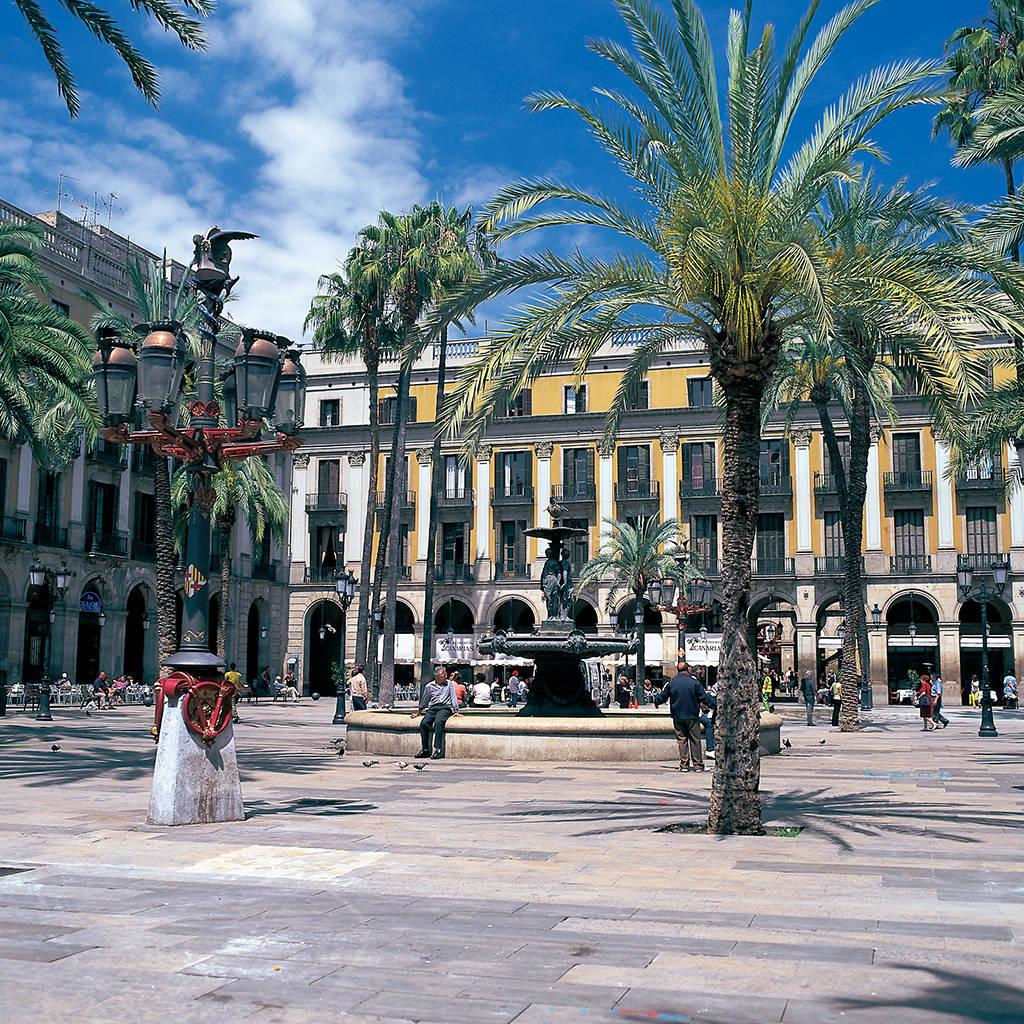 5-daagse vliegreis Ontdek Barcelona (winter)