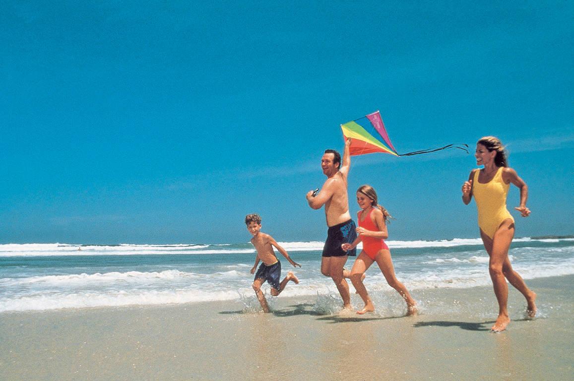 15-daagse autorondreis Florida Family Fun