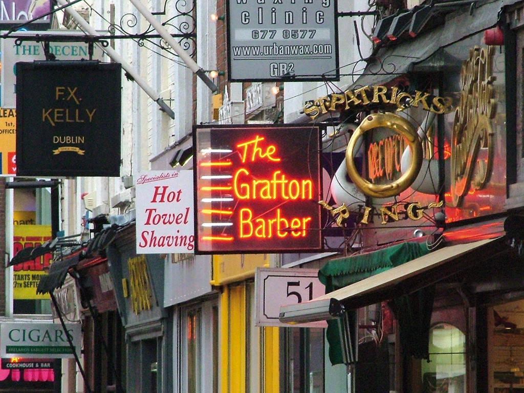 Pubs Dublin