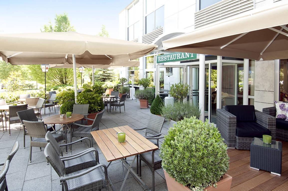 Holiday Inn Dusseldorf Neuss