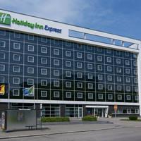 Lastminute 2013 Hotel Holiday Inn Express Antwerp - Lastminutereis