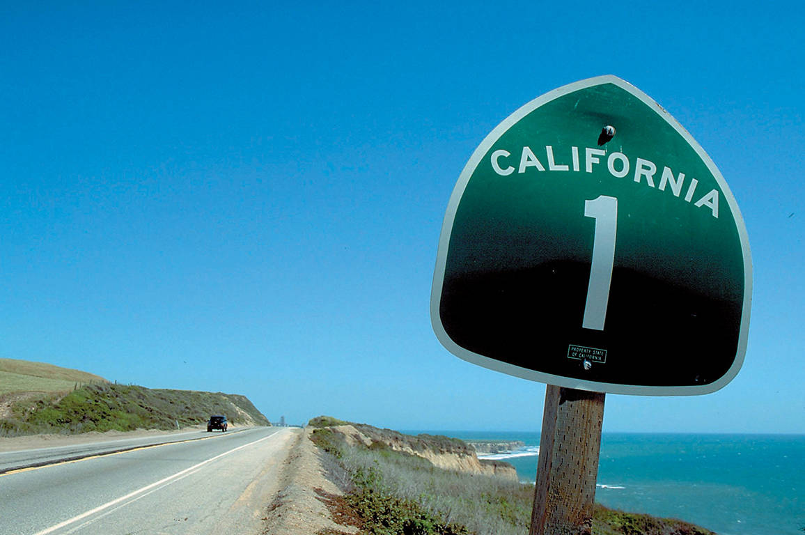 12-daagse autorondreis Golden California