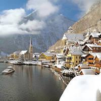 8-daagse busreis Kerst in het Salzkammergut