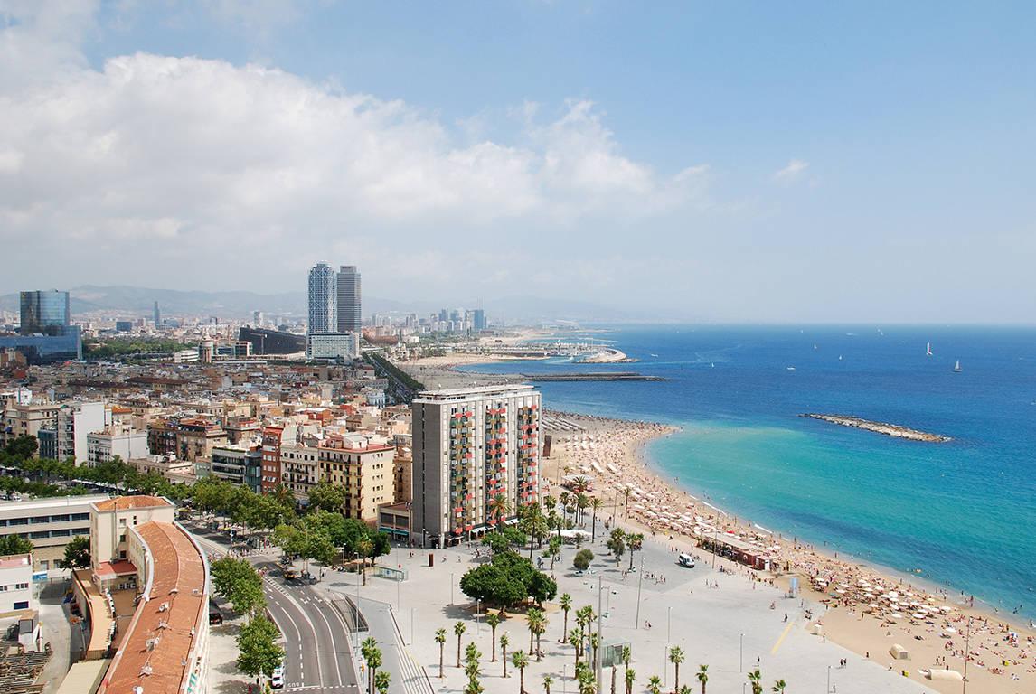 5-daagse vliegreis Ontdek Barcelona (zomer)