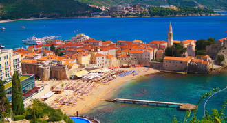 Sfeerimpressie Highlights van de Zuid-Adriatische kust