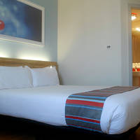 Lastminute 2013 Travelodge Poblenou - Lastminutereis