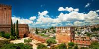 10-daagse fly-drive Hoogtepunten van Andalusië