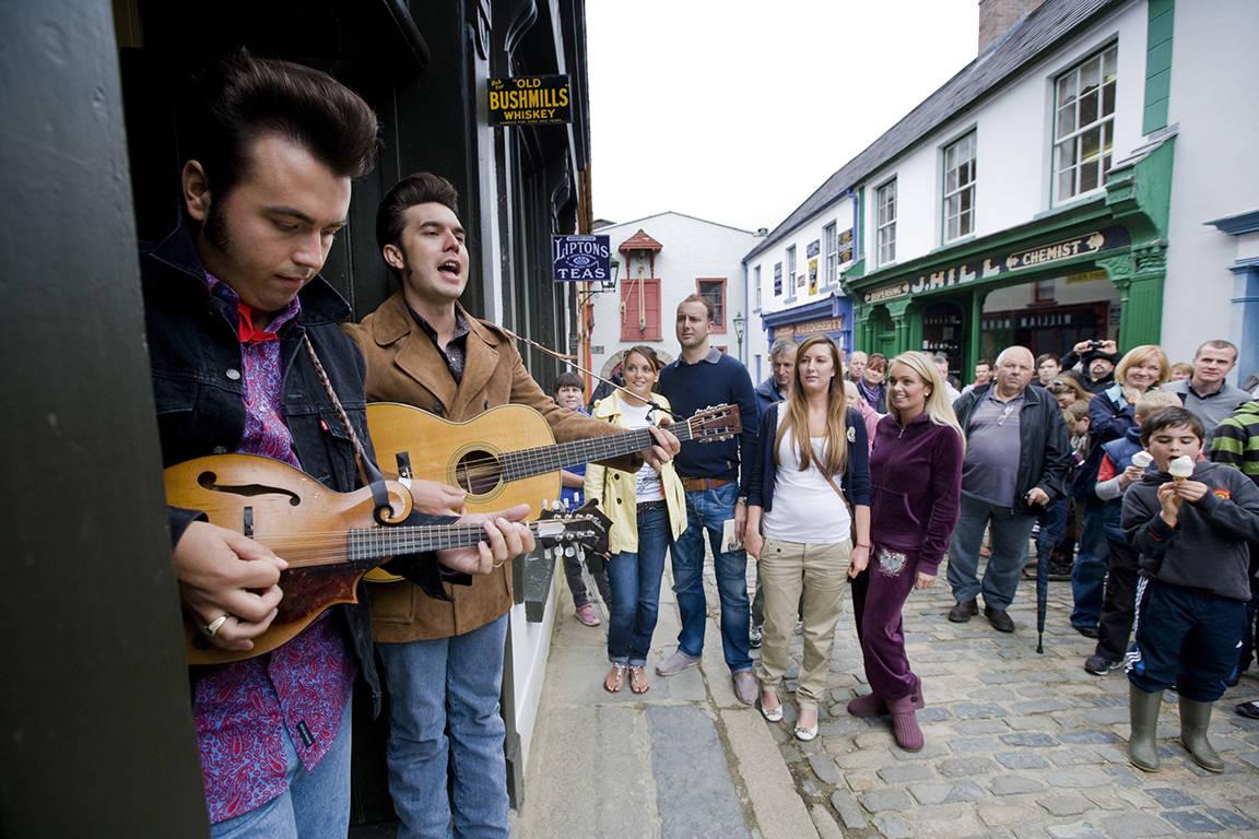 Individuele rondreizen Ierland