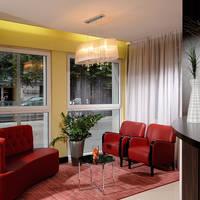 Lastminute 2013 Hotel Leonardo Antwerpen - Lastminutereis